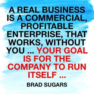 Commercial Profitable Enterprise