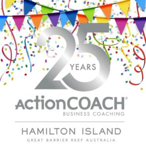ActionCOACH viert 25 jaar