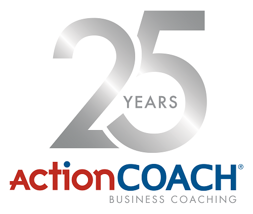 ActionCOACH bestaat 25 jaar