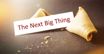 the next big thing | ActionCOACH