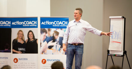 Events| ActionCOACH